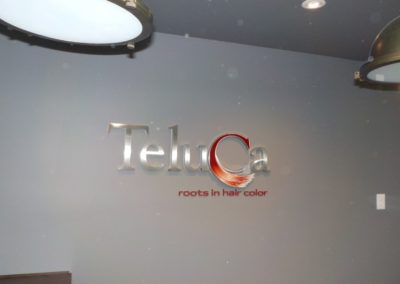 Teluca welded channel Newark